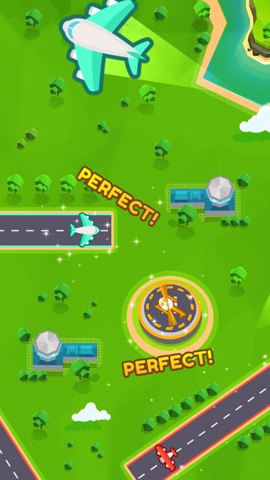 Super AirTraffic Control screenshot 2