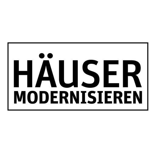 Download Häuser modernisieren free for iPhone, iPod and iPad