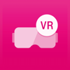 Magenta Virtual Reality