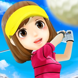 全民高爾夫 -MINGOL-