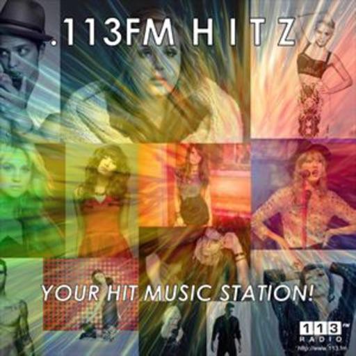 .113FM Hitz