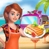 Codes for Beach Food Truck -Cooking Game Hack