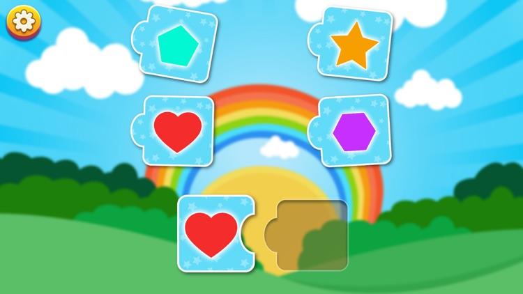 Matching Sticker Block Puzzle screenshot-4
