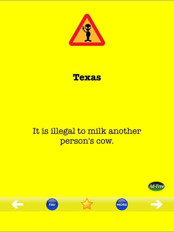 Dumb Laws In Texas >> America S Weird Stupid Laws Online Game Hack And Cheat