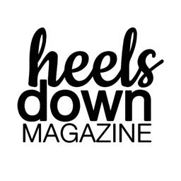 Heels Down Magazine
