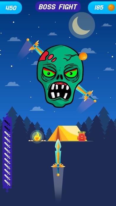 Knife Challenge screenshot 5