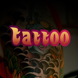 Tattoo The NEW Photo Editor