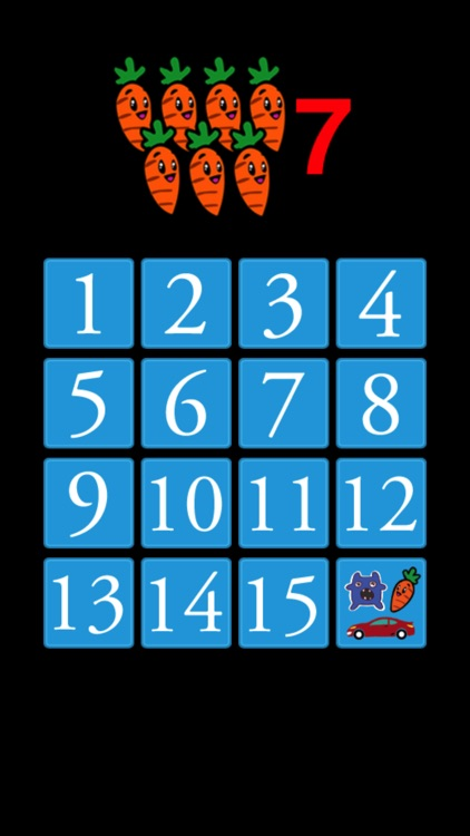 Let's Learn Number Count screenshot-2