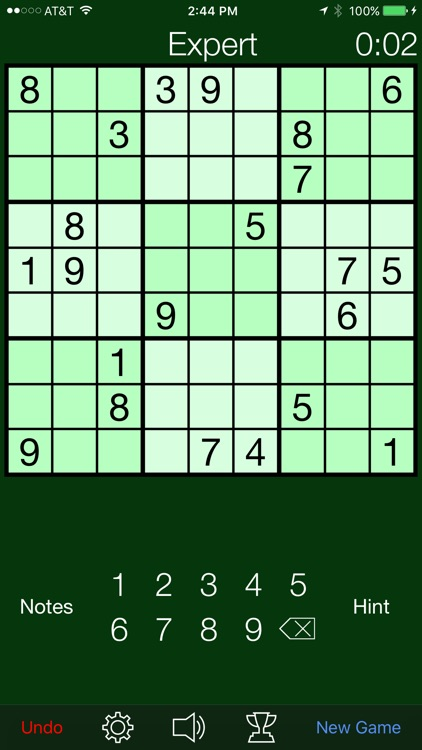 Sudoku· screenshot-0