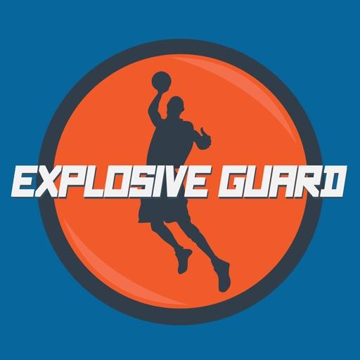 Explosive Guard