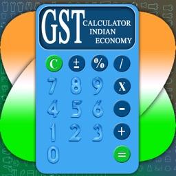 GST Calculator-Indian Economy