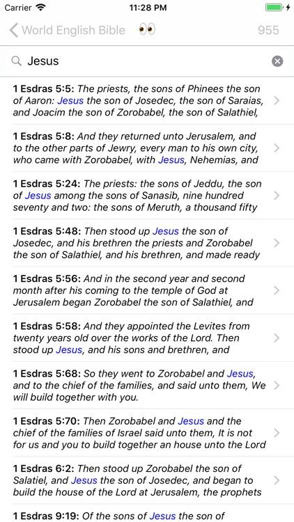 Bible (multiversion)