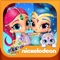 App Icon for Shimmer and Shine: Genie Games App in Kuwait App Store