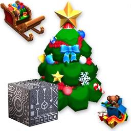 Augmented Christmas
