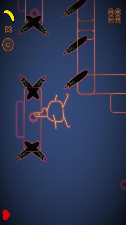 Poohlik: Origin of Hard screenshot-3
