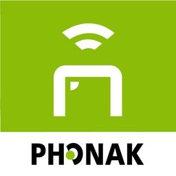 Phonak Remote