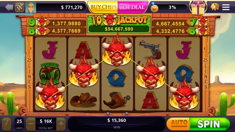 Cash Blast - Real Casino Slots