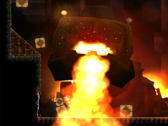 Teslagrad screenshot 12