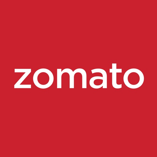Zomato - Food & Restaurant Finder
