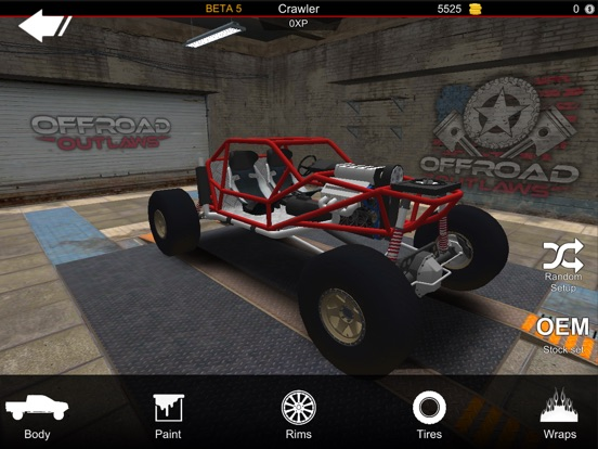 Offroad Outlaws screenshot 7