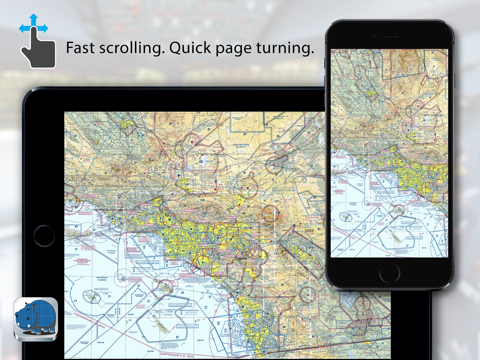 Скриншот из Blueprints with LargeViewer
