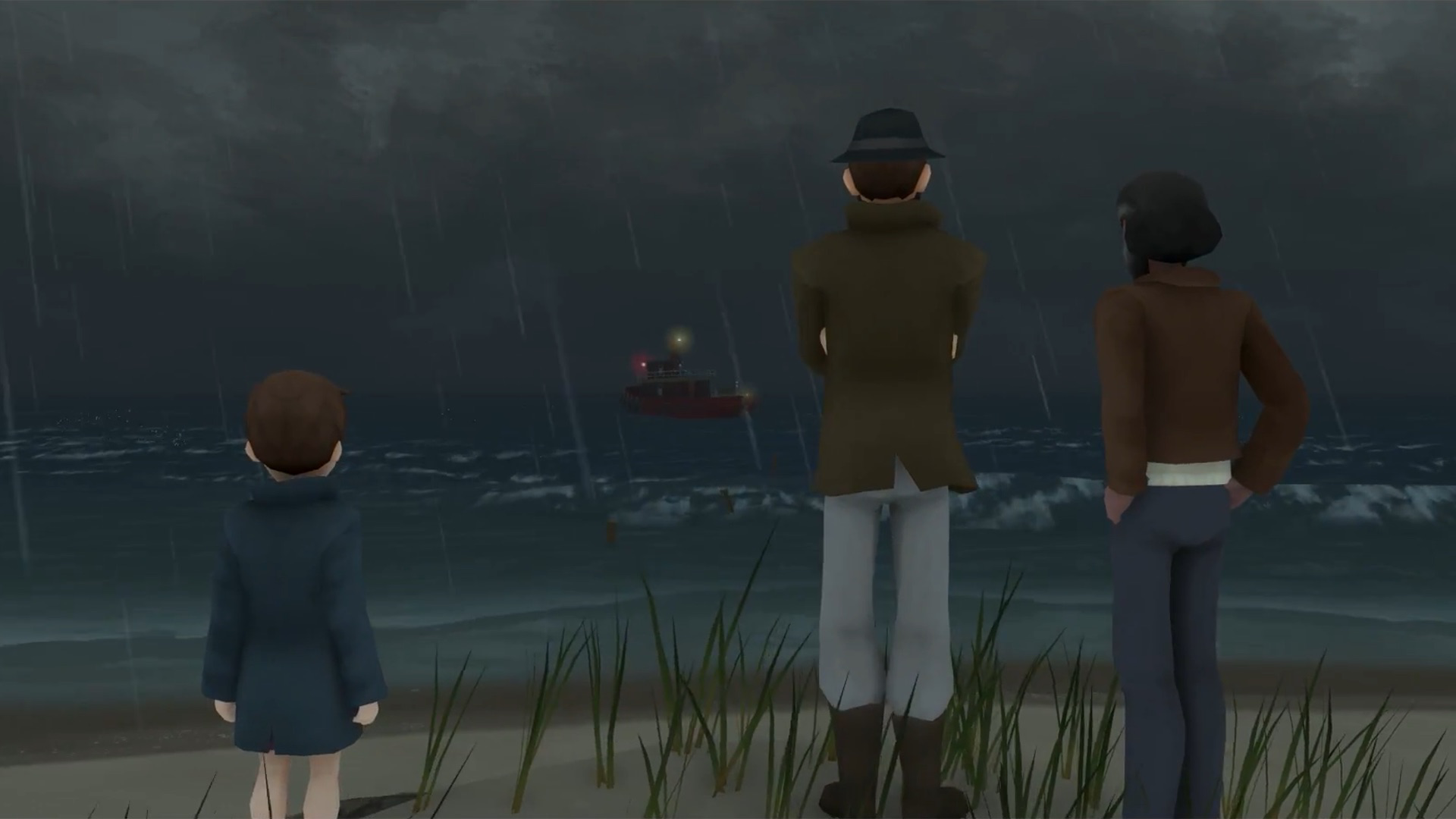 Storm Boy screenshot 18