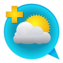 Weather 14 days Pro