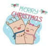 Love and Reindeer at Christmas