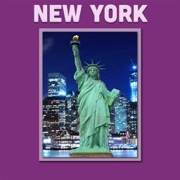 New York Offline Tourism