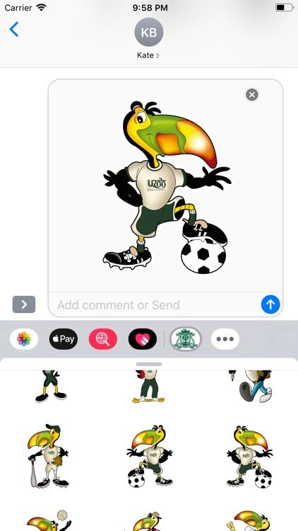 UQRoo Stickers screenshot-5