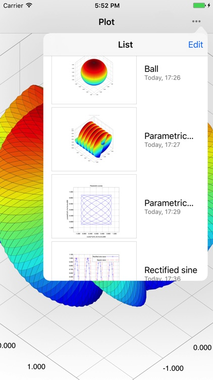 SIMO : Matlab programming app screenshot-0