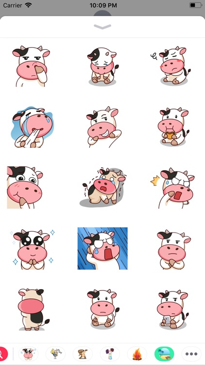 Kitty the Cow screenshot-4