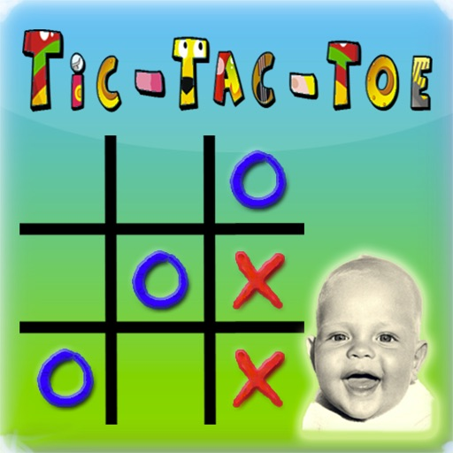 Tic Tac Toe - network