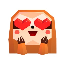Best Sloth Emojis Stickers