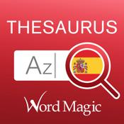 Spanish Thesaurus app review