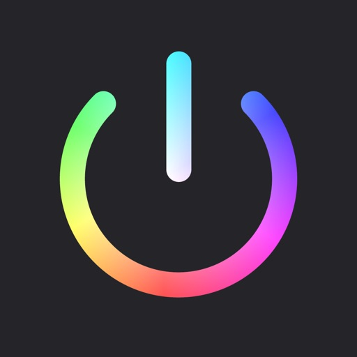 iConnectHue HD for Philips Hue lights