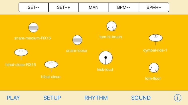 Drum-O-Rama HD by Mark Carlotto