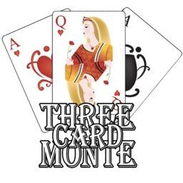 AR Magic 3 Card Monte Party