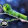 卡特彼勒昆虫生命模拟器