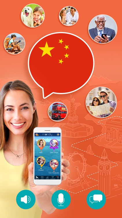 Learn Chinese: Language Course