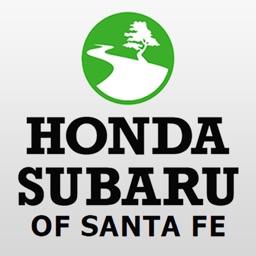Honda Subaru of Santa Fe