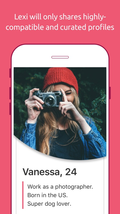 Lexi: Your Dating Concierge