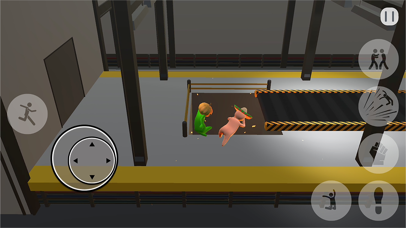 Gang Beasts Pocket Edition