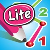 DotToDot numbers &letters lite - iPhoneアプリ