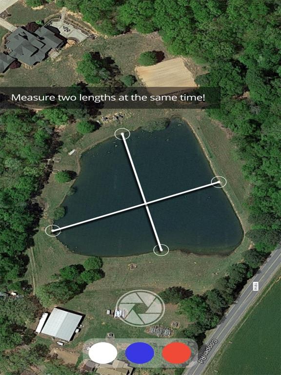 Measure a Lot - Lot Measure Screenshots
