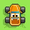 Bog Racer - iPhoneアプリ