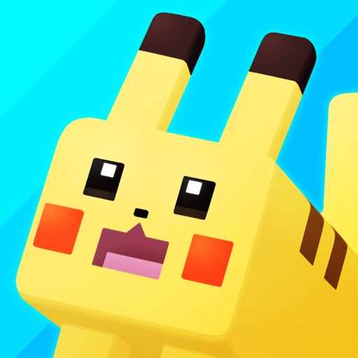 Pokémon Quest app for ipad