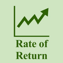 Rate of Returns