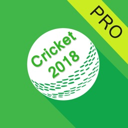 Cricket Cup 2018 Live  Pro