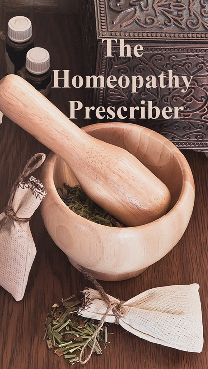 Homeopathy Prescriber
